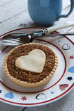 Treacle Tart Royalty Free Stock Photos