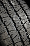 Tread Stock Image