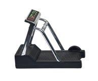 treadmill άσκησης Στοκ Εικόνες
