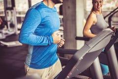 treadmill imagens de stock royalty free