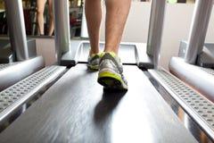 treadmill Στοκ Εικόνα
