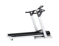Treadmill Royalty Free Stock Photography