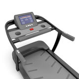 Treadmill Royalty Free Stock Images