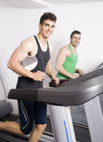treadmill Images stock