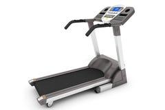Treadmill μηχανή Στοκ Φωτογραφία