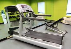 treadmill Στοκ εικόνα με δικαίωμα ελεύθερης χρήσης