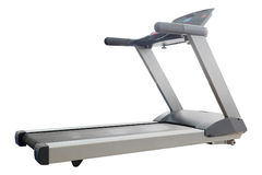 treadmill Photo stock