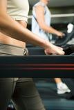 treadmill στοκ φωτογραφίες με δικαίωμα ελεύθερης χρήσης
