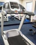 treadmill Imagen de archivo libre de regalías