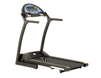Treadmill exercise tool 2 Royalty Free Stock Image