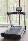 Treadmill Stock Image