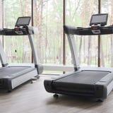 Treadmill Stock Images