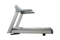 Treadmill Stock Photography