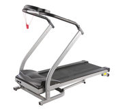 treadmill machine Royalty Free Stock Photos