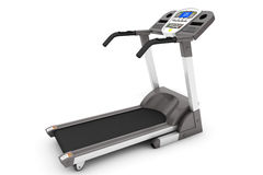 Treadmill Machine Stock Photography