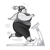 Treadmill Stock Photos