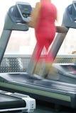 treadmills Royalty Free Stock Image