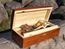 Treasure Royalty Free Stock Photo