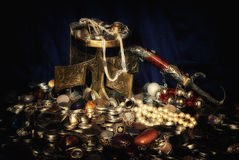 Treasure Stock Photography