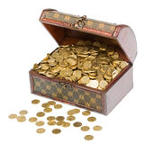 Treasure Stock Images