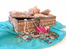 Treasure Royalty Free Stock Photography