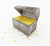 Treasure Royalty Free Stock Photo