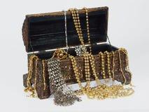 Free Treasure Box Royalty Free Stock Photos - 14337828