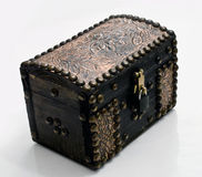 Treasure Box Royalty Free Stock Image