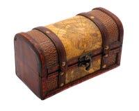 Free Treasure Box Stock Image - 16513421