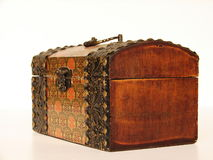 Free Treasure Box Stock Photography - 2236392