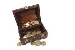 Treasure Box Royalty Free Stock Image