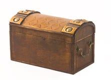 Free Treasure Box Royalty Free Stock Photo - 3791535