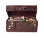 Treasure chest Stock Photos