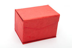 Treasure chest with doubloon Royalty Free Stock Photography