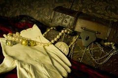 Treasure Chest Stock Image
