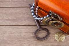 Treasure Royalty Free Stock Images