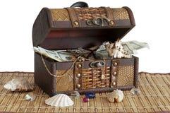 Treasure Stock Photos