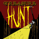 Treasure Hunt Royalty Free Stock Photos