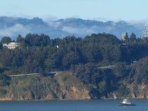 Treasure Island Stock Image