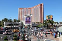 Treasure Island Casino Royalty Free Stock Image