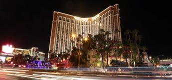 Treasure Island Hotel Royalty Free Stock Photo