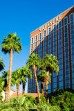 Treasure Island hotel and casino Royalty Free Stock Image