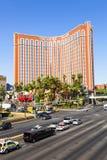 Treasure Island Hotel and Casino o Royalty Free Stock Images