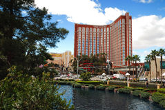 Treasure Island, Las Vegas Stock Photography
