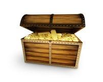 Free Treasure, Pirates Stock Photo - 7669560