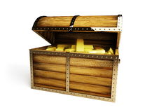 Treasure, pirates Stock Images