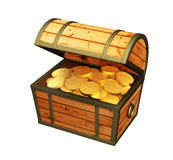 Treasures Stock Images