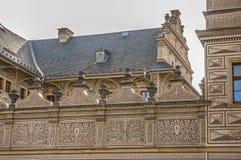 Treasures of Prague Stock Photos