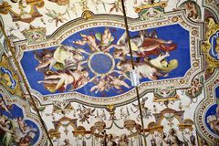 Treasures of the Vatican Museums in Rome Italy Royalty Free Stock Photos