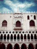 Treasures of Venice Royalty Free Stock Images